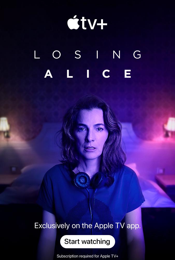 Losing Alice (S01)