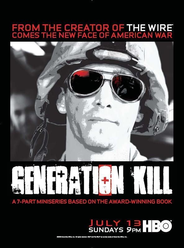 Generation Kill (S01)