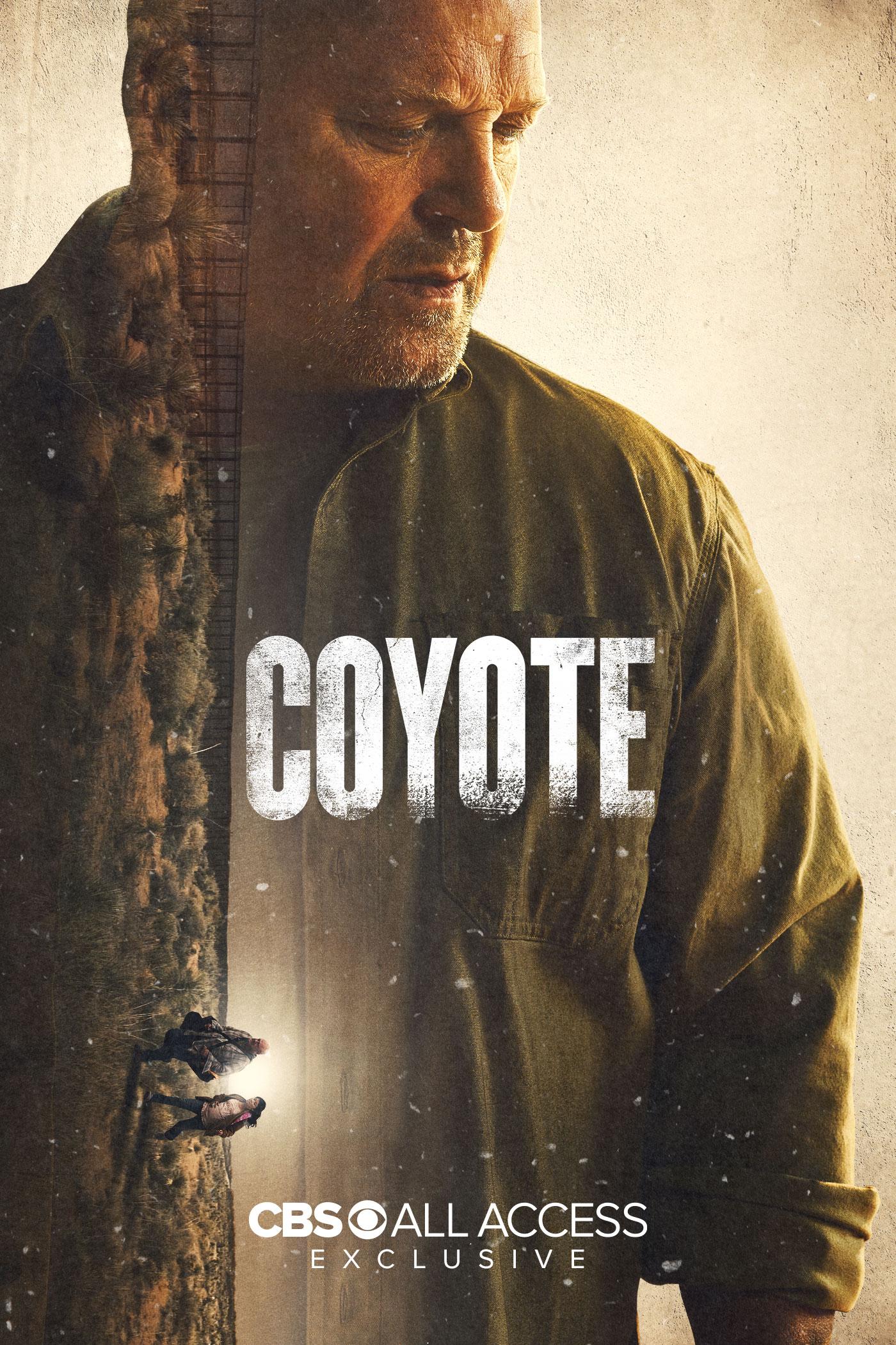 Coyote (S01)