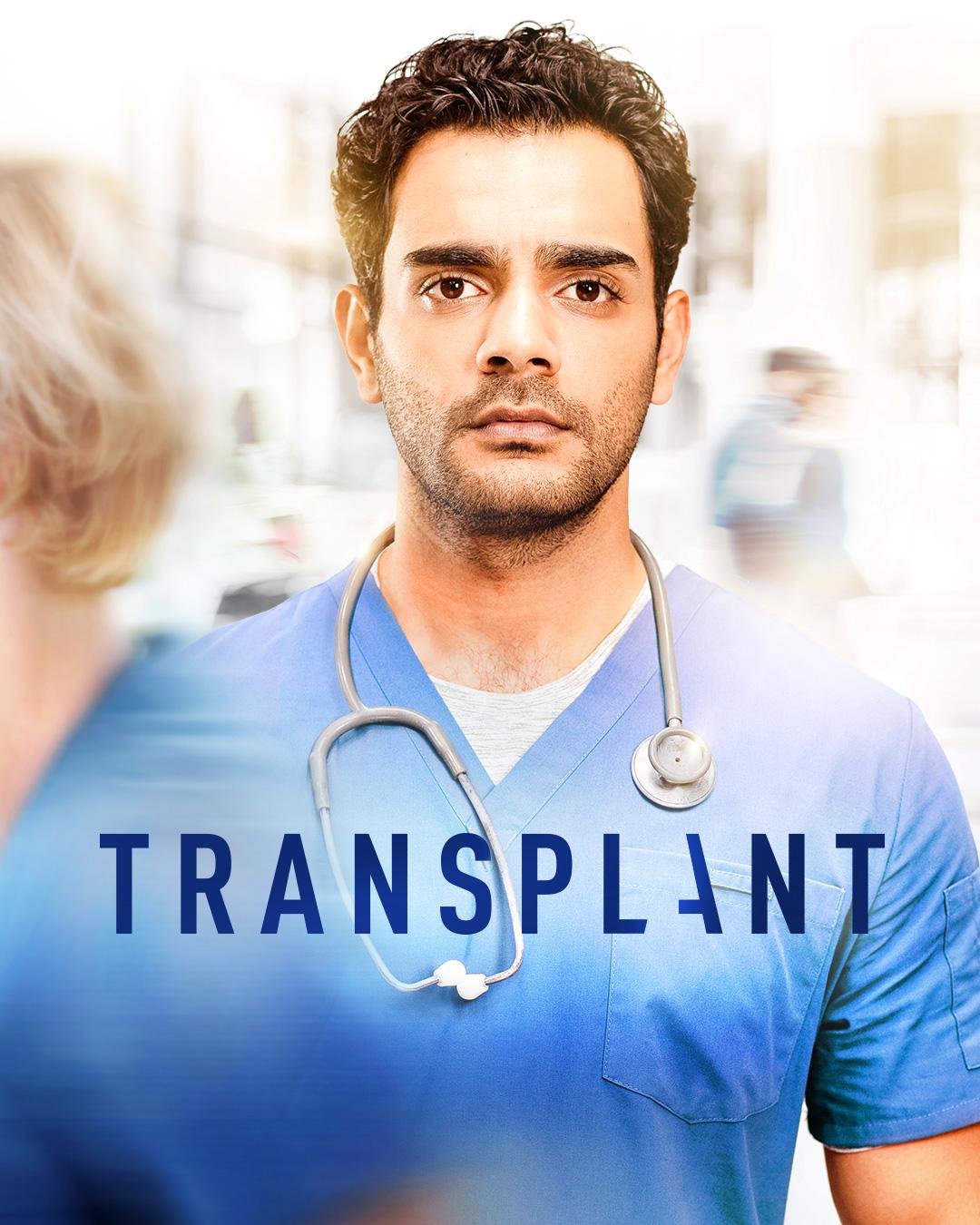 Transplant (έως S01E02)