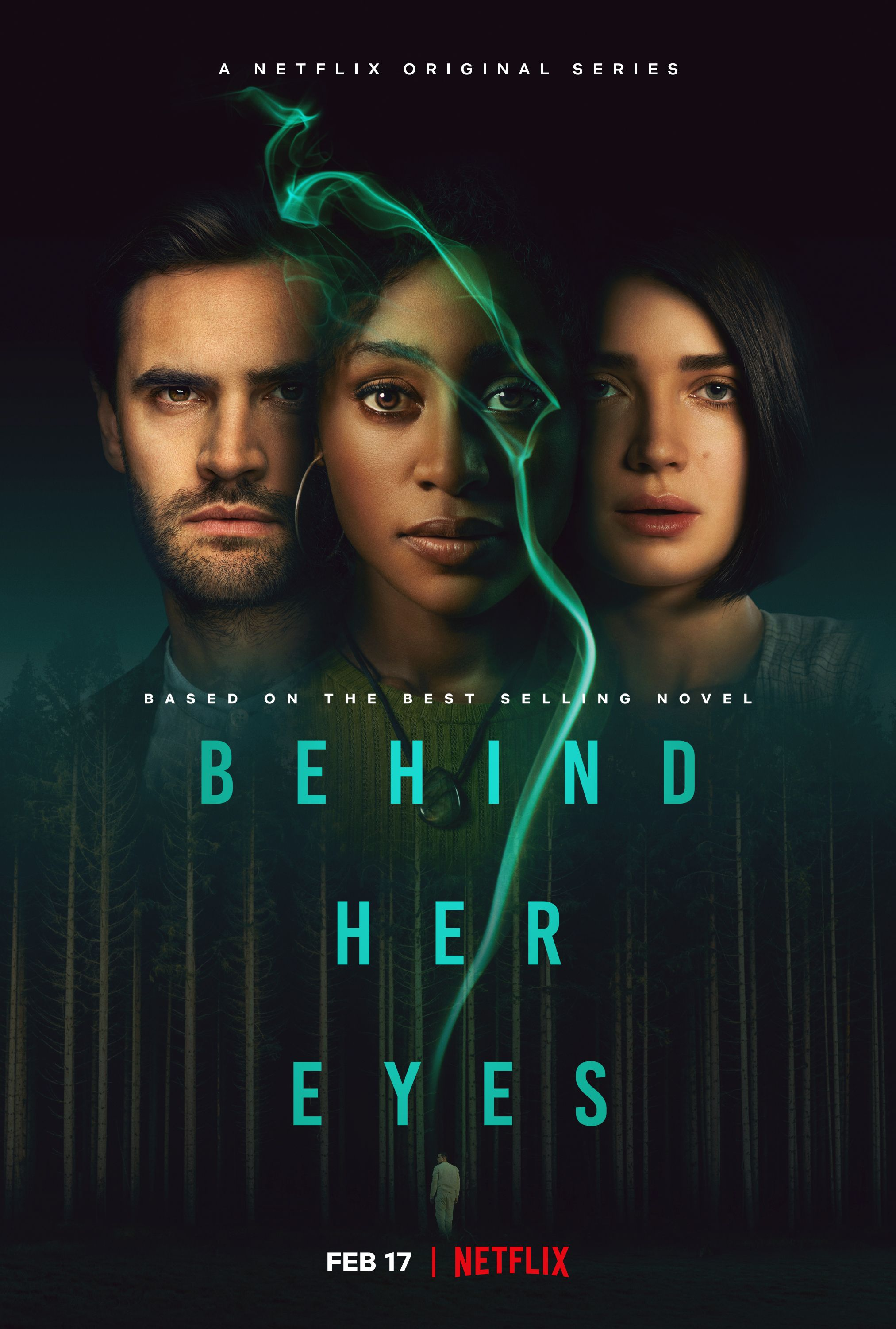Behind Her Eyes (S01)
