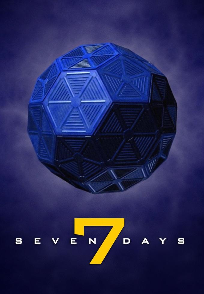 Seven Days (έως S01E01)
