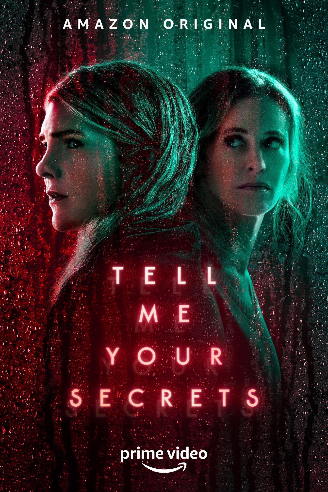 Tell Me Your Secrets (έως S01E03)