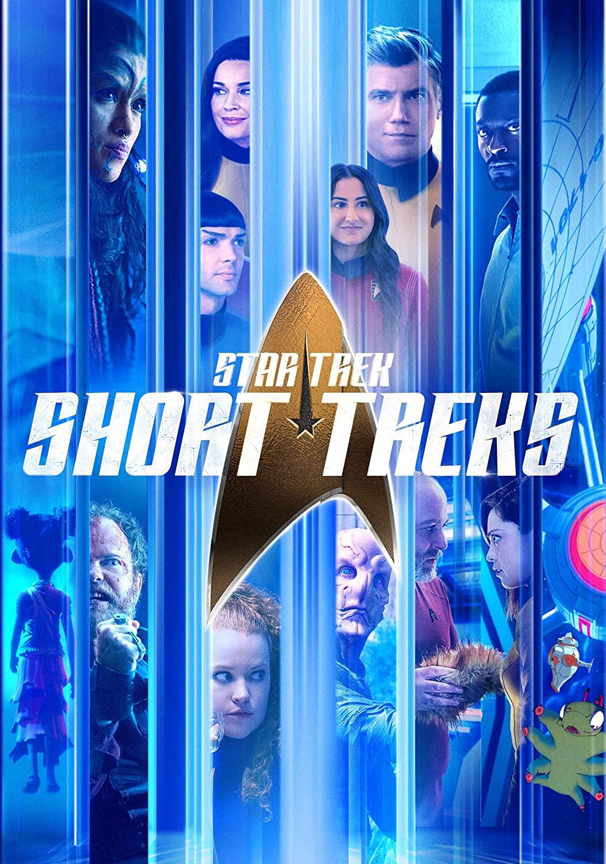 Star Trek: Short Treks (έως S01E01)