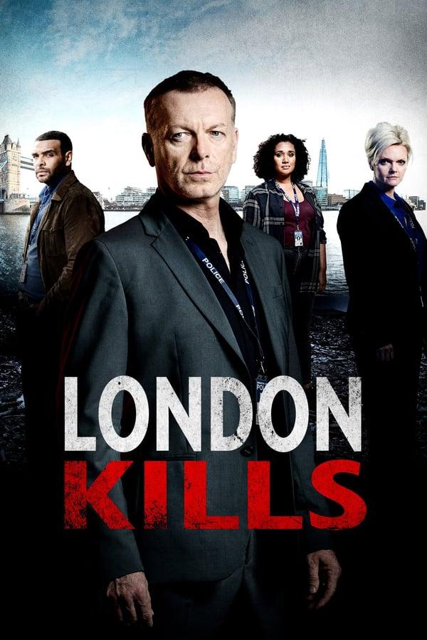 London Kills (έως S01E01)