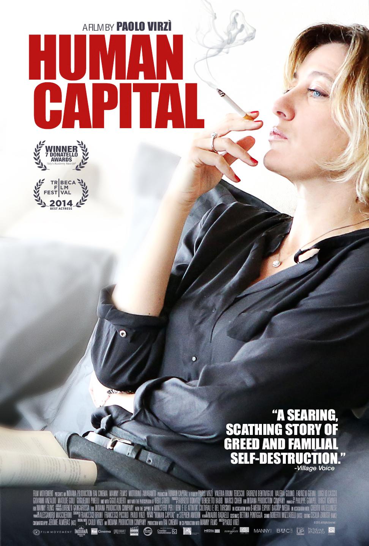 Human Capital (Il capitale umano)