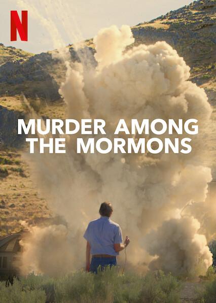 Murder Among the Mormons (S01)