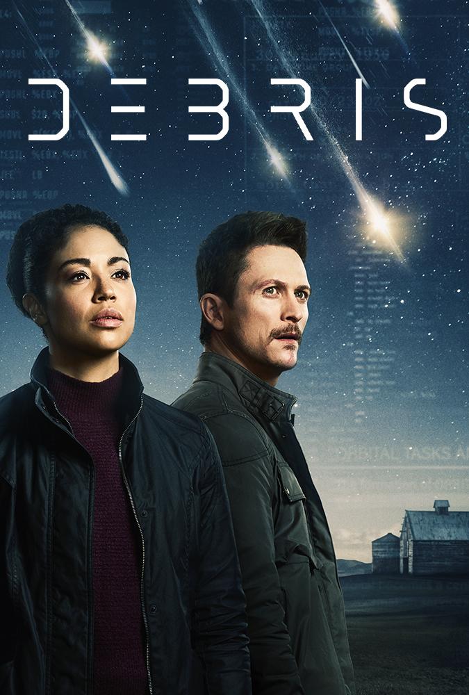 Debris (έως S01E11)