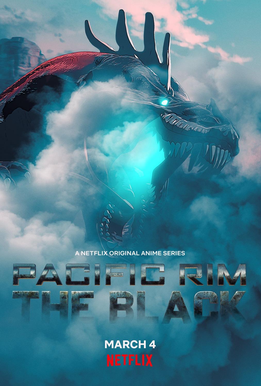 Pacific Rim: The Black (S01)