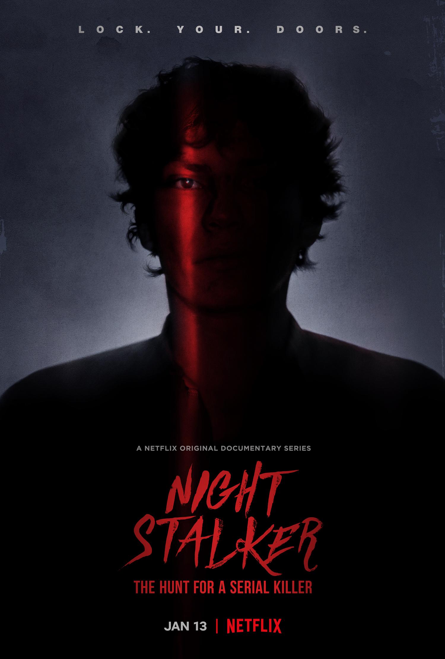 Night Stalker (S01)