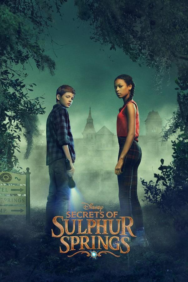 Secrets of Sulphur Springs (έως S01E11)