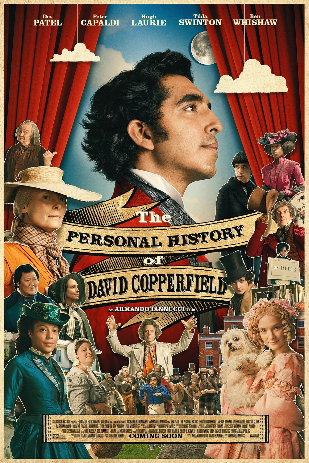 The Personal History of David