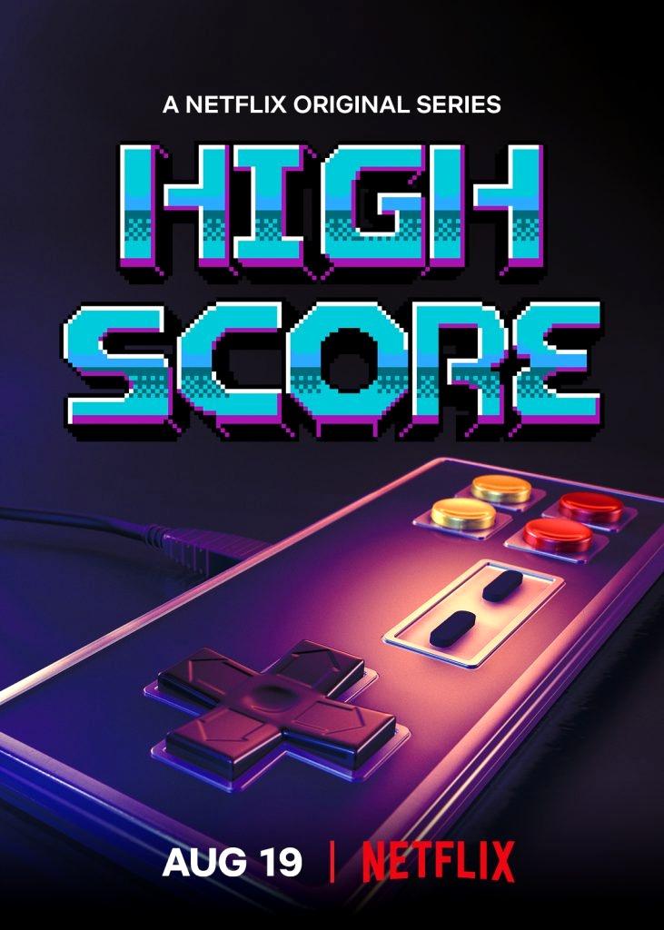 High Score (S01)