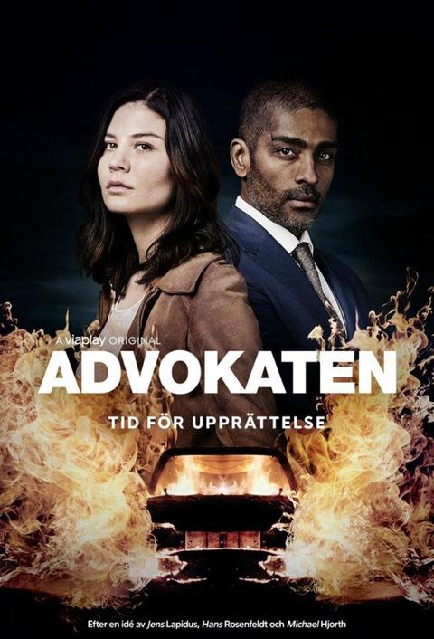 Advokaten (έως S02E04)