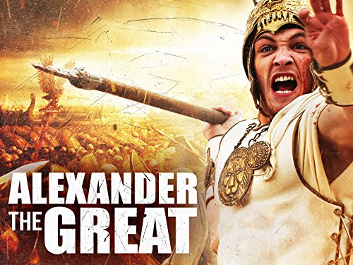 Alexander the Great (S01)