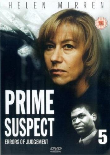 Prime Suspect 5 (S05)