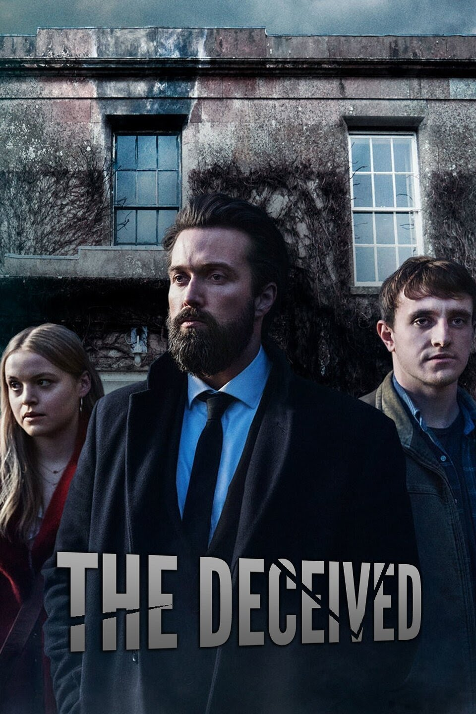 The Deceived (S01)