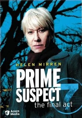 Prime Suspect: The Final Act  (S07)