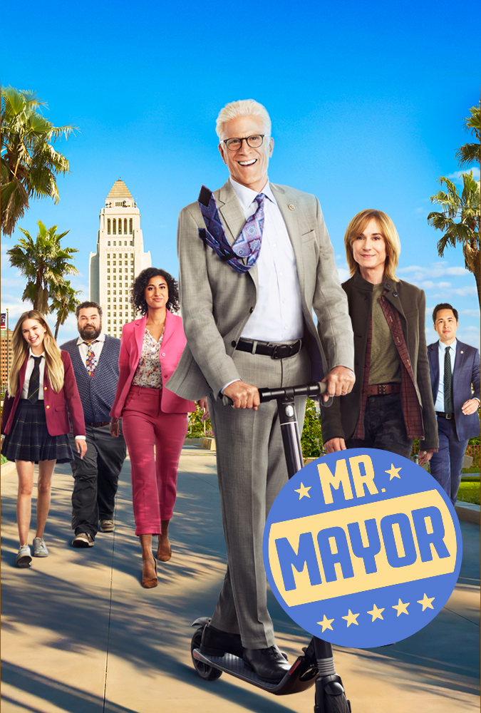 Mr. Mayor (S01)