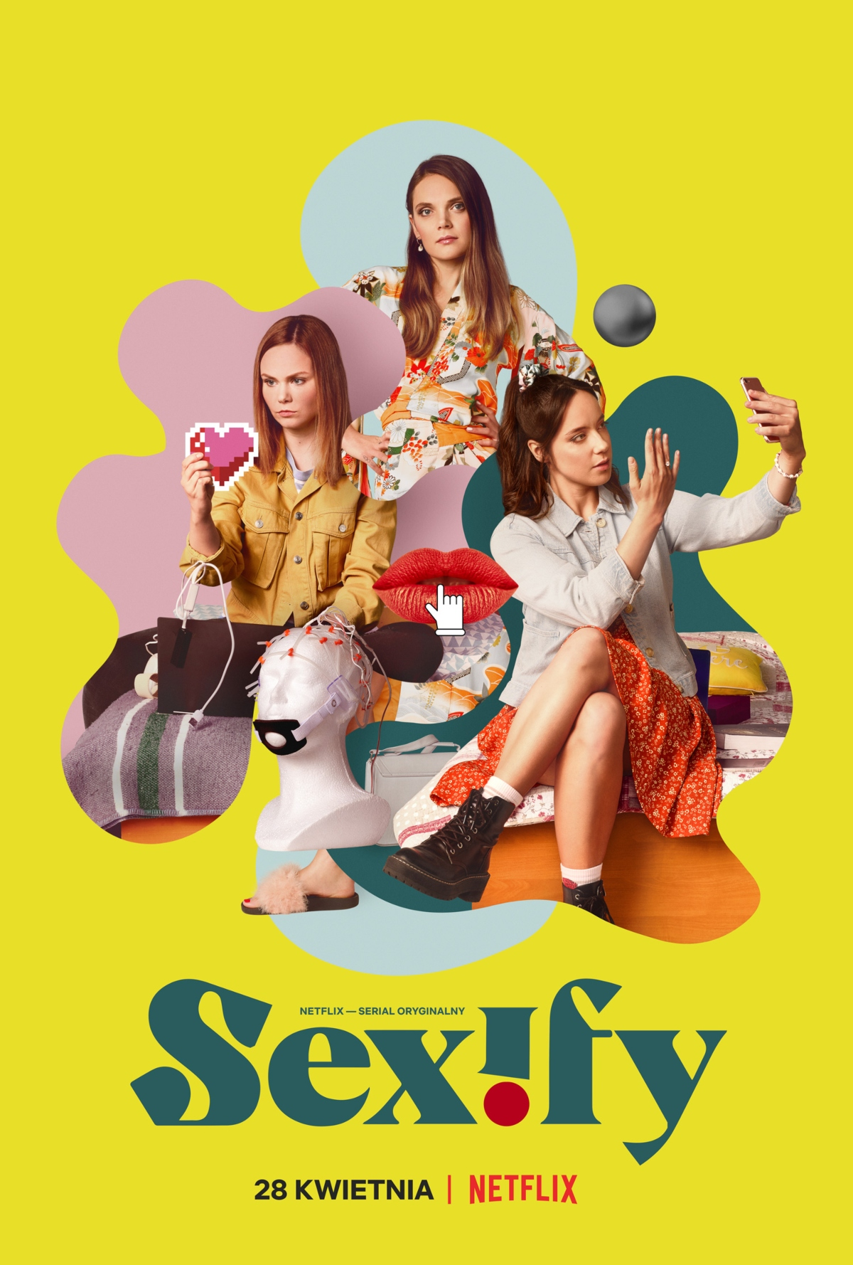 Sexify (S01)