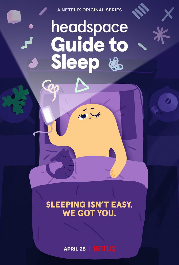 Headspace Guide to Sleep (S01)