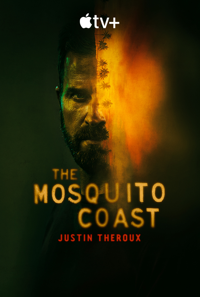 The Mosquito Coast  (έως S01E04)