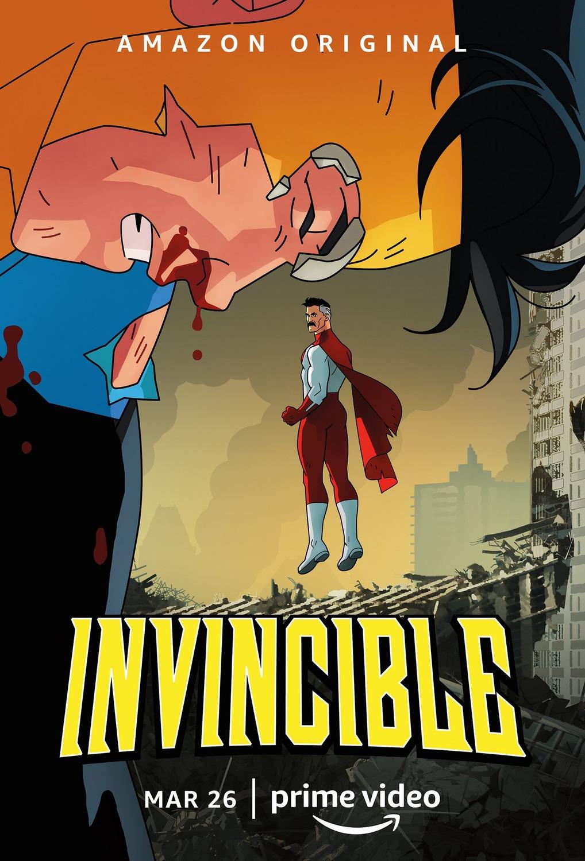 Invincible (S01)