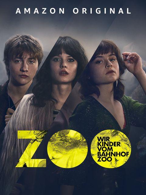 We Children Fromn Bahnhof Zoo (S01)