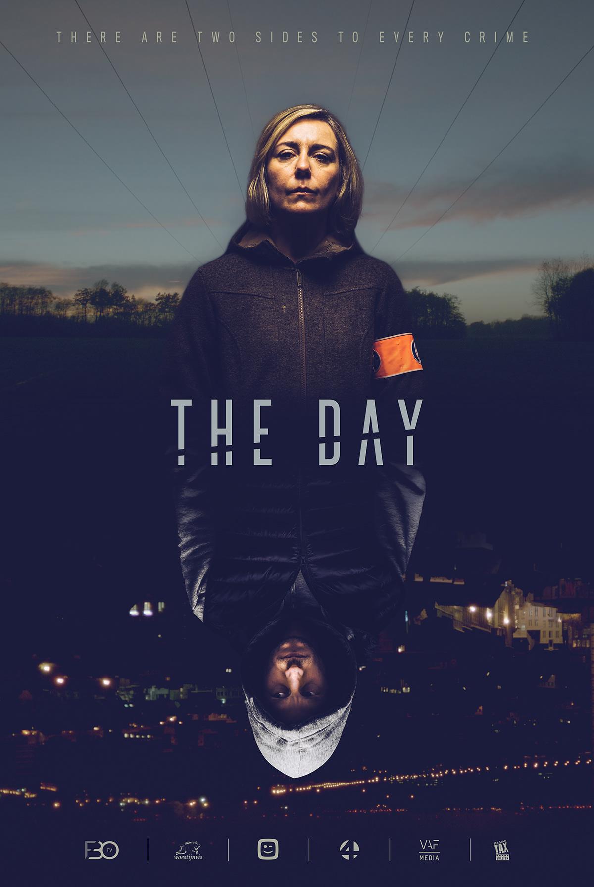 The Day (έως S01E02)