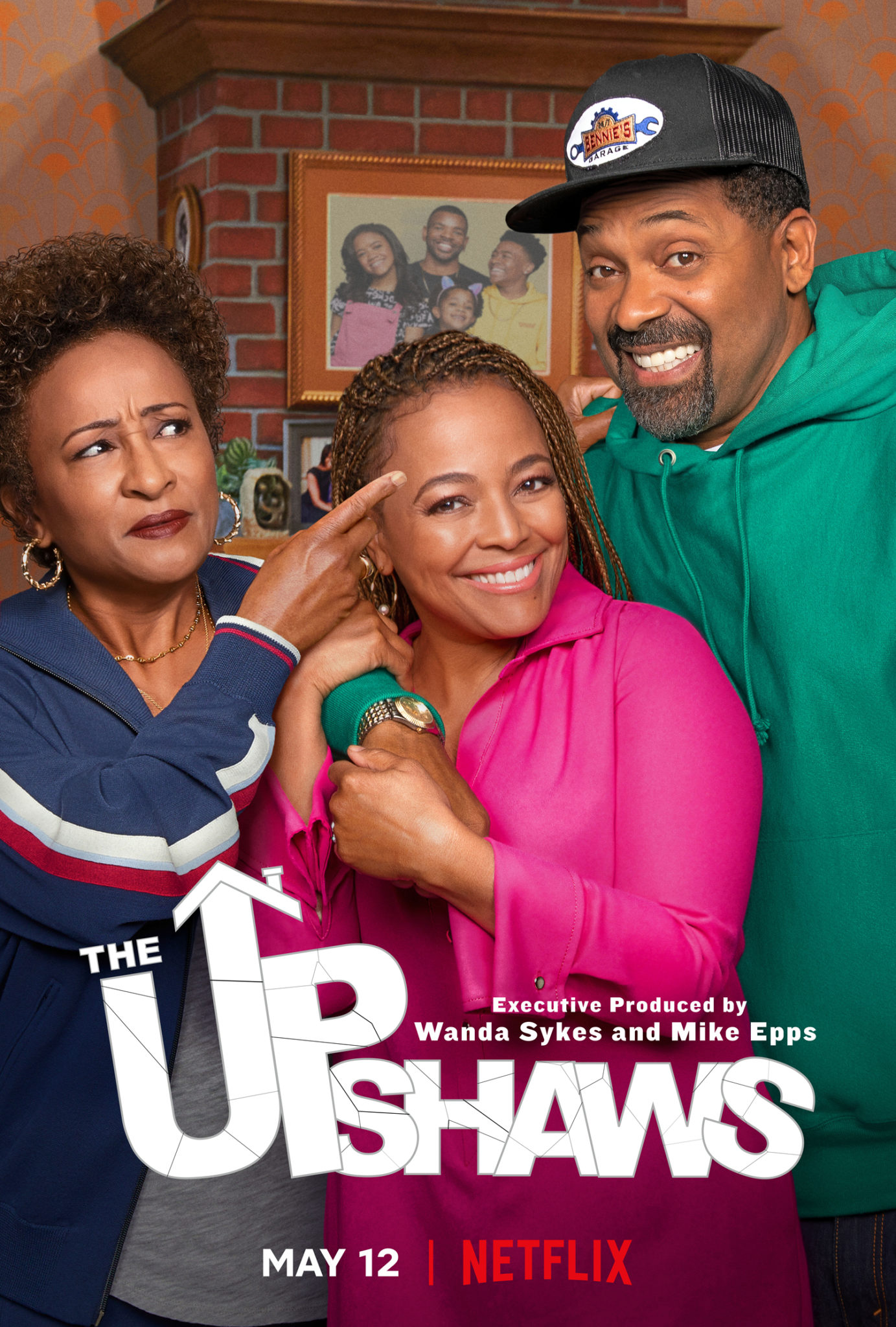 The Upshaws (S01)