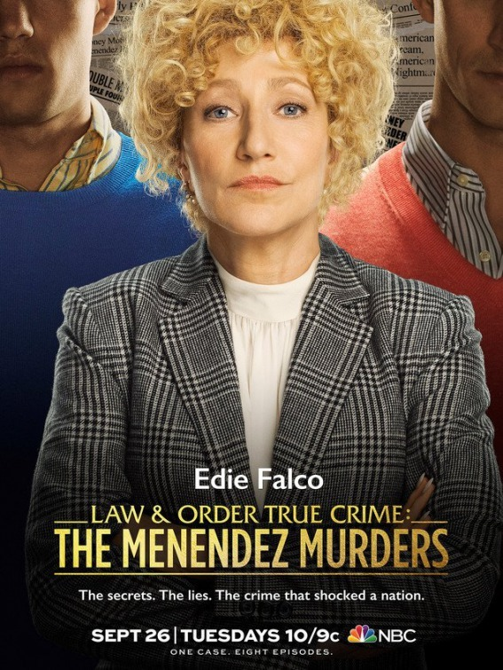 Law & Order True Crime (έως S01E05)
