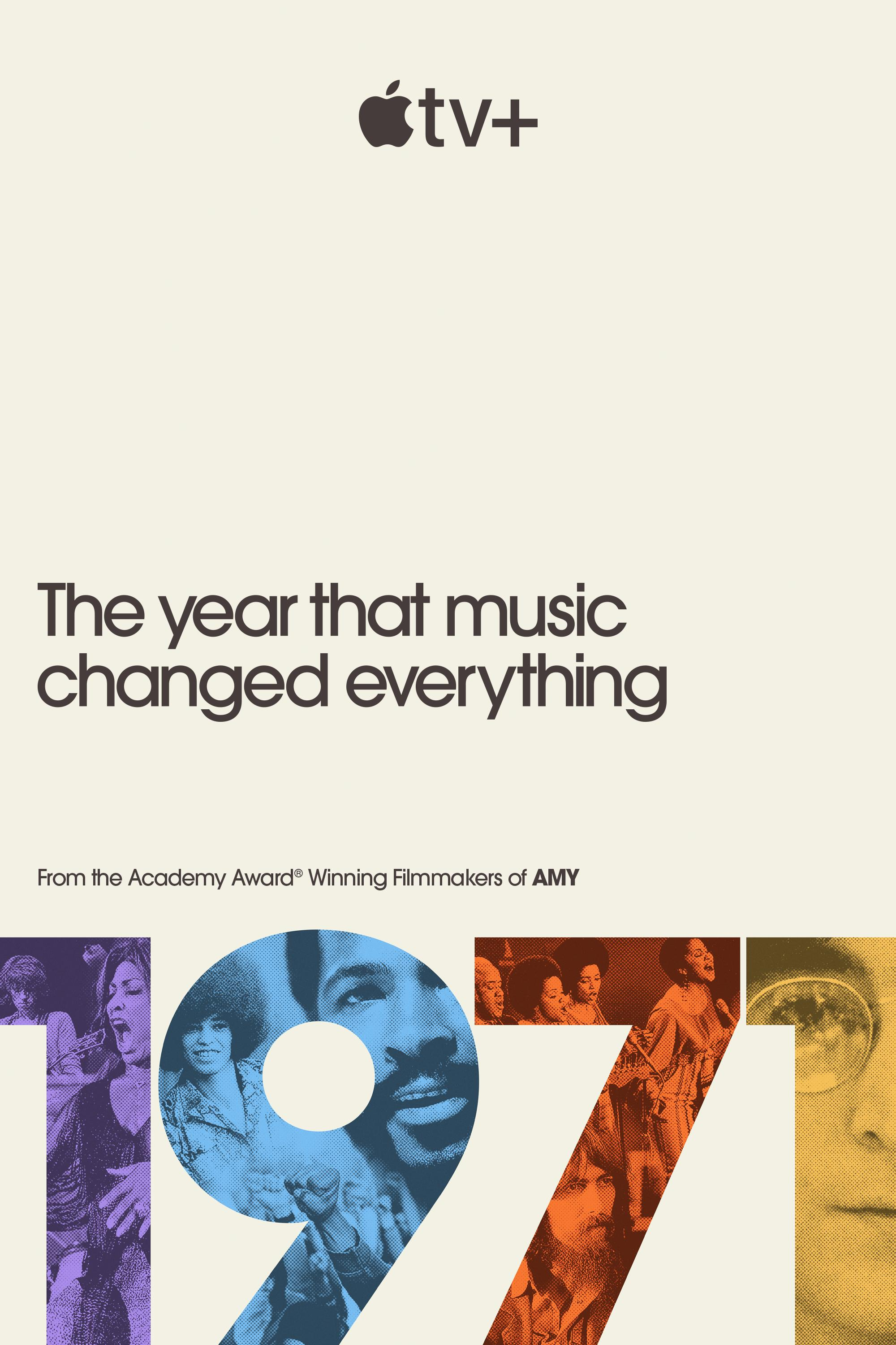 1971: The Year That Music Changed Everything (S01)