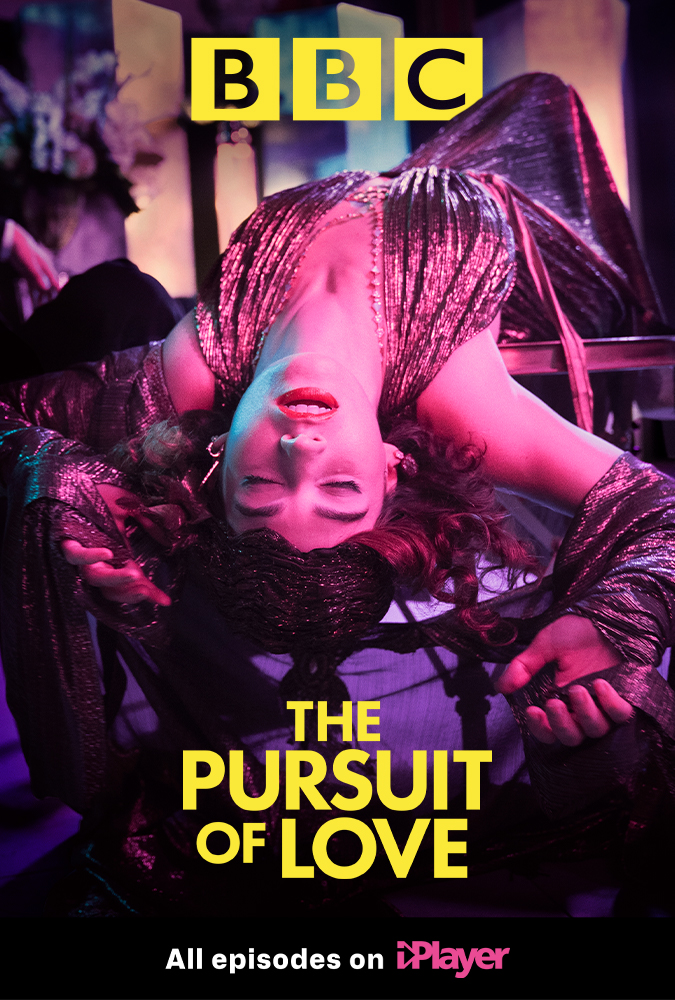 The Pursuit of Love (S01)