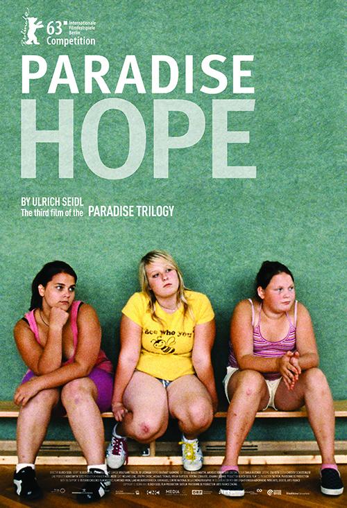 Paradies: Hope
