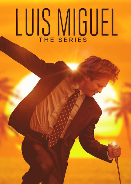 Luis Miguel: La Serie (S02)