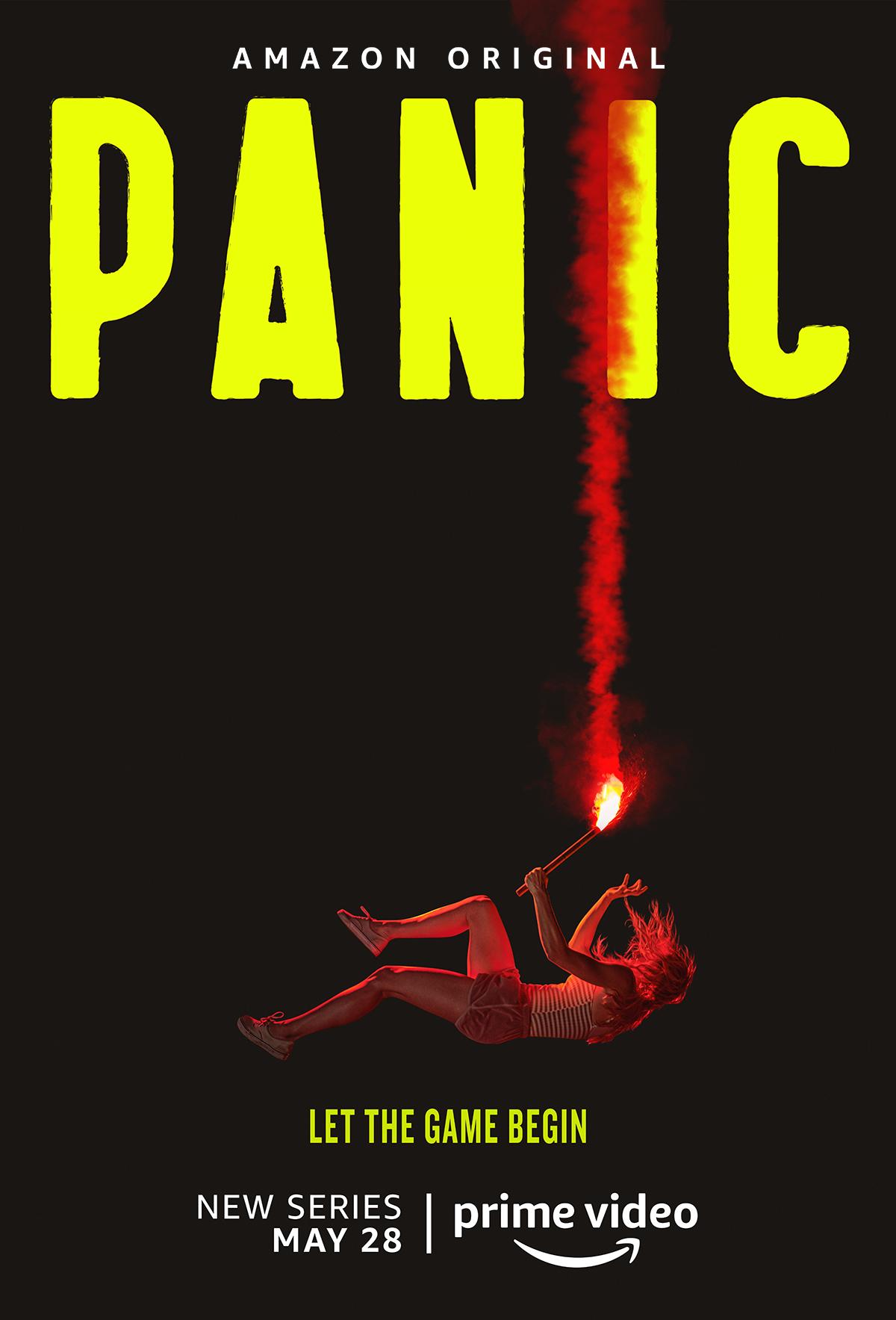 Panic (S01)
