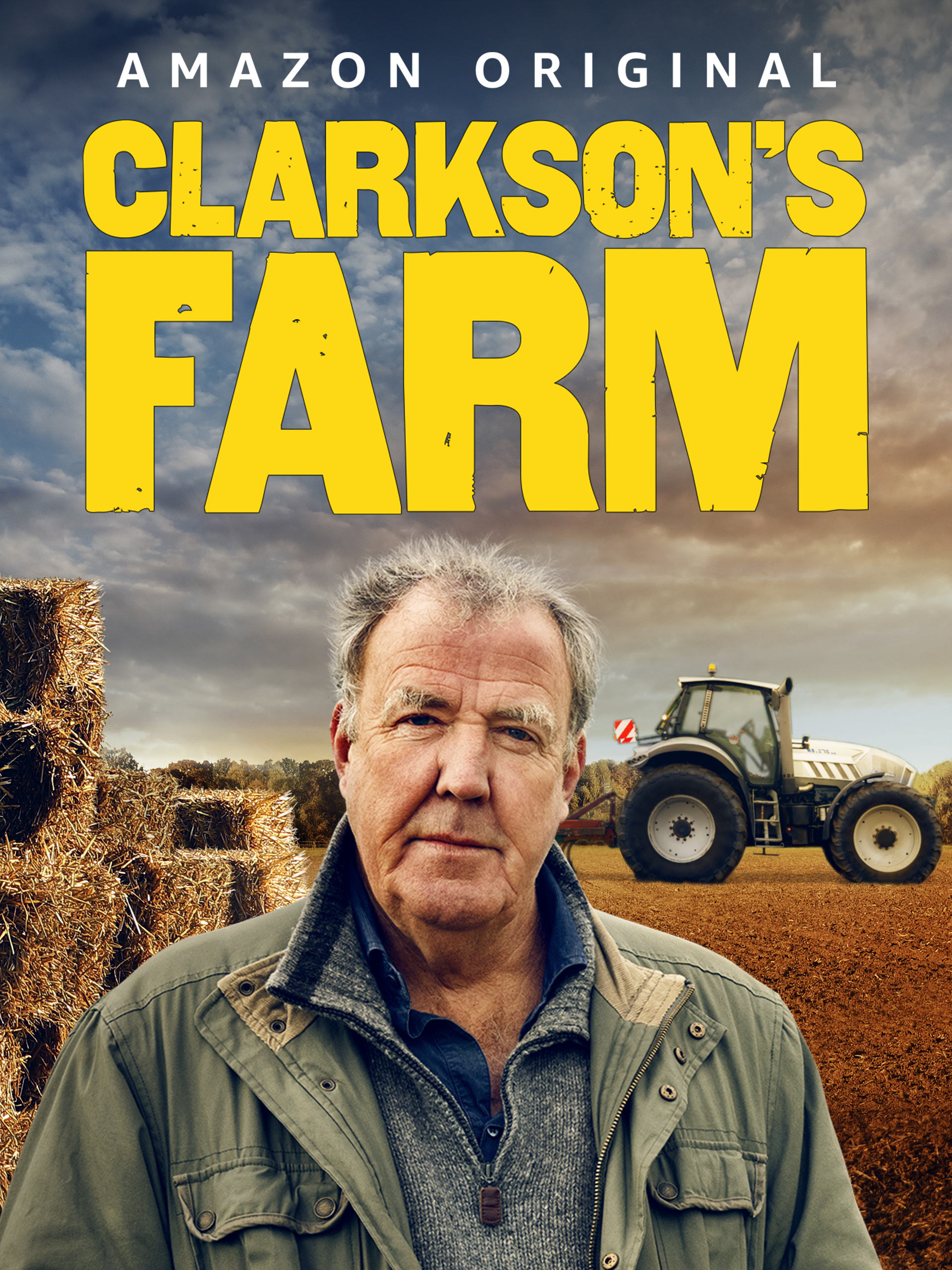 Clarkson\'s Farm (S01)