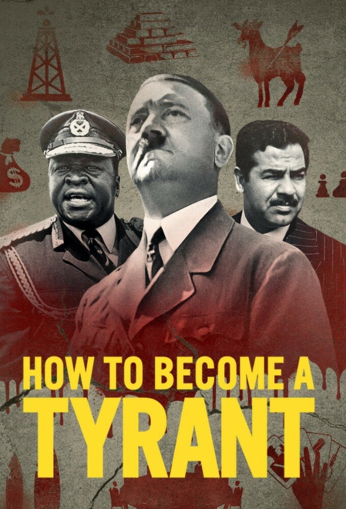 How to Become a Tyrant (S01)