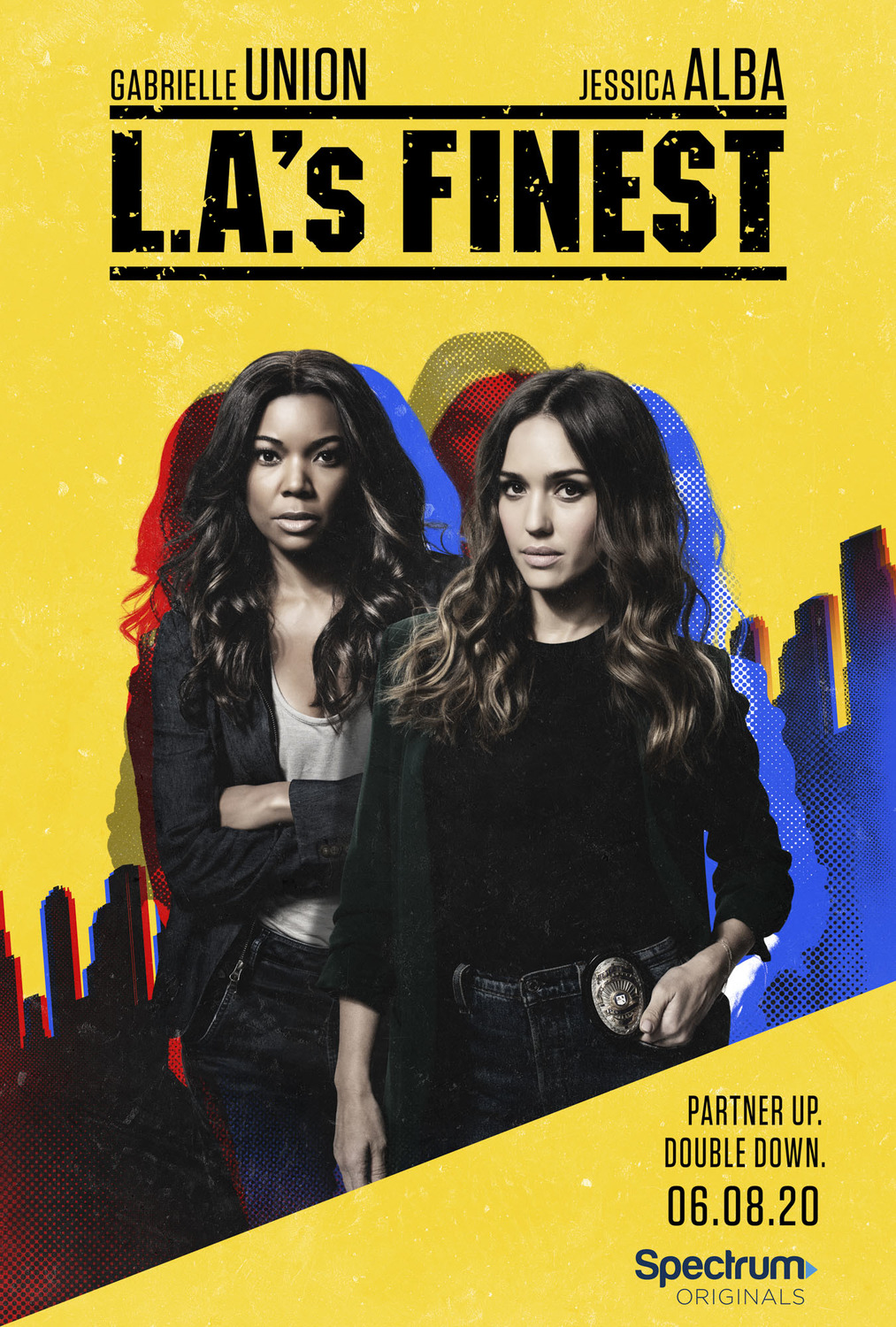 L.A.\'s Finest (S01 - S02)