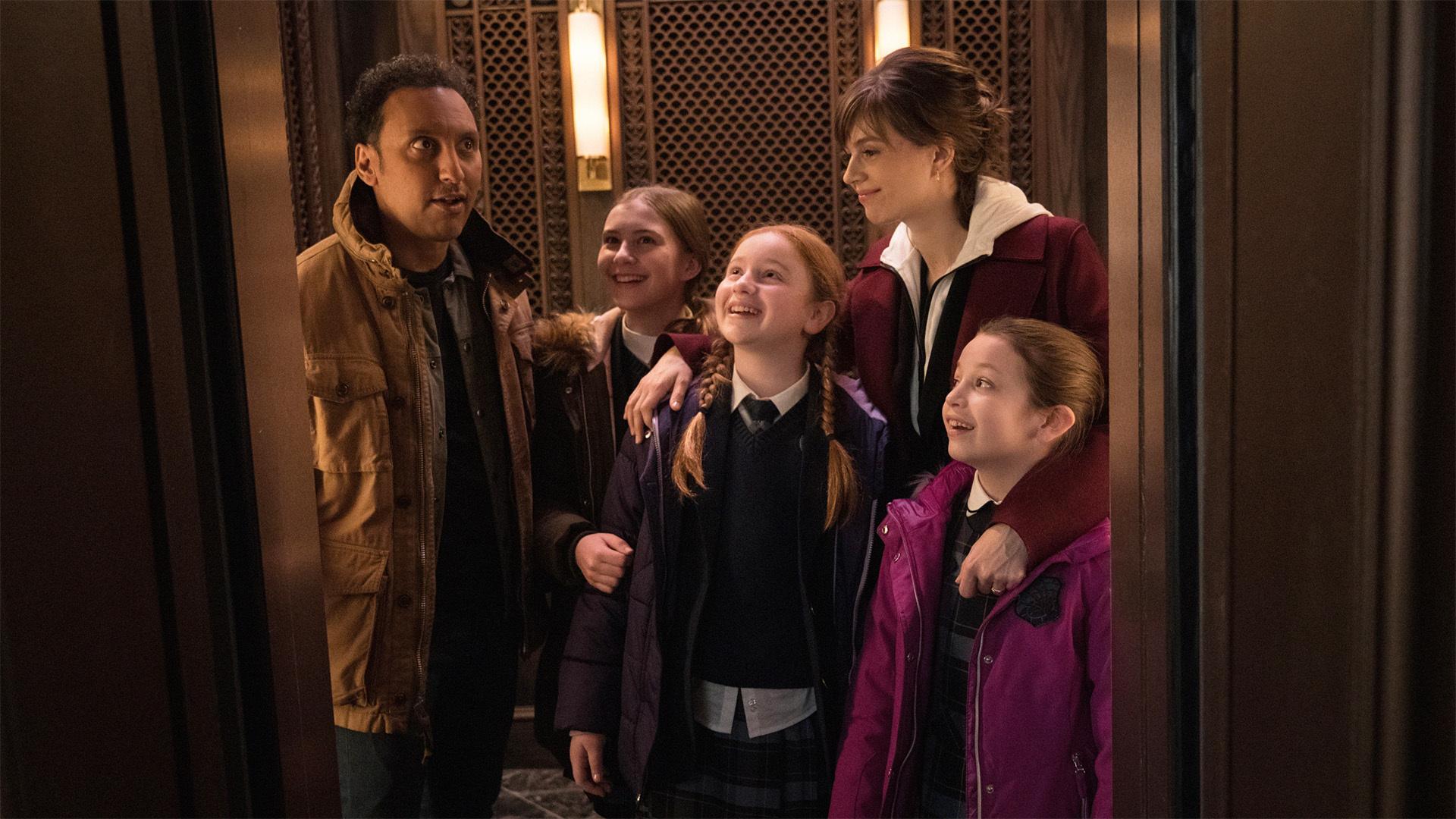 Evil: E Is for Elevator   Season 2   Episode 4