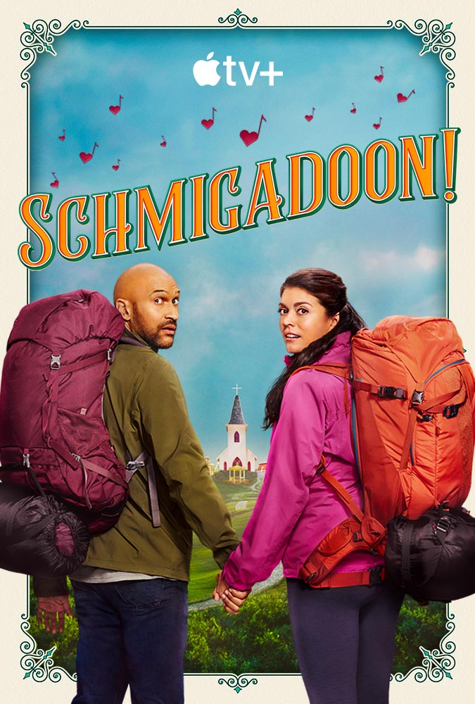 Schmigadoon! (έως S01E04)