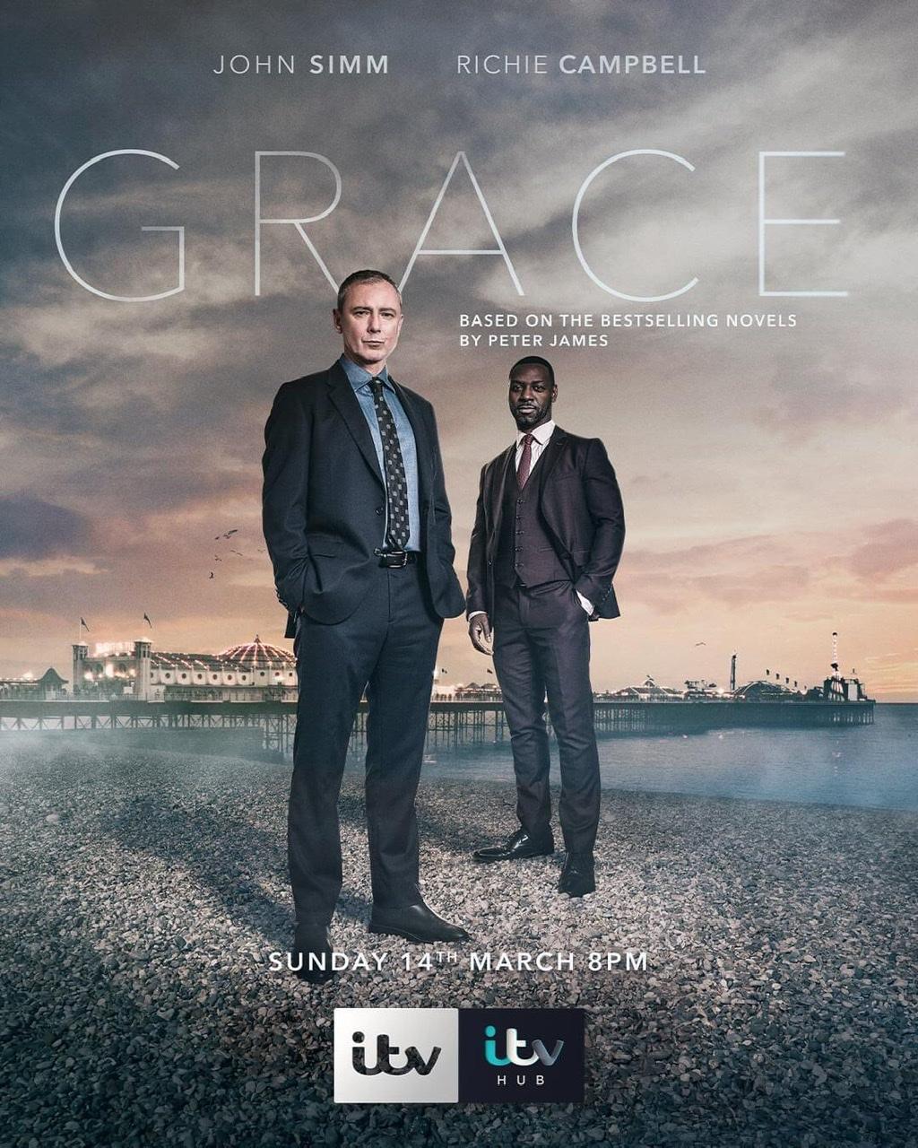 Grace (έως S01E01)