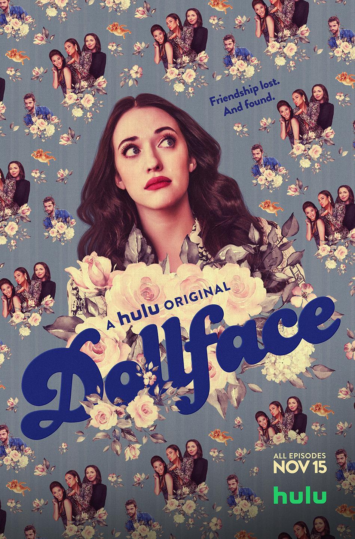 Dollface (έως S01E06)