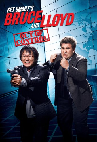 Get Smart\'s Bruce and Lloyd Out of Control