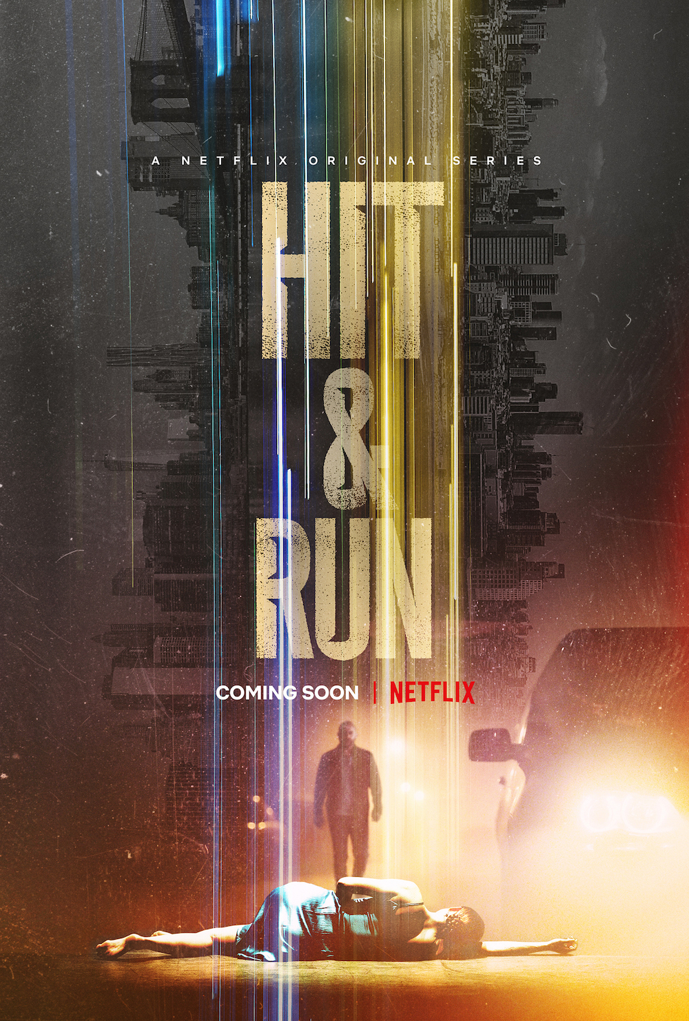 Hit and Run (S01)