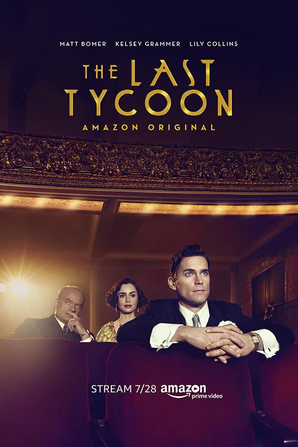 The Last Tycoon (S01)