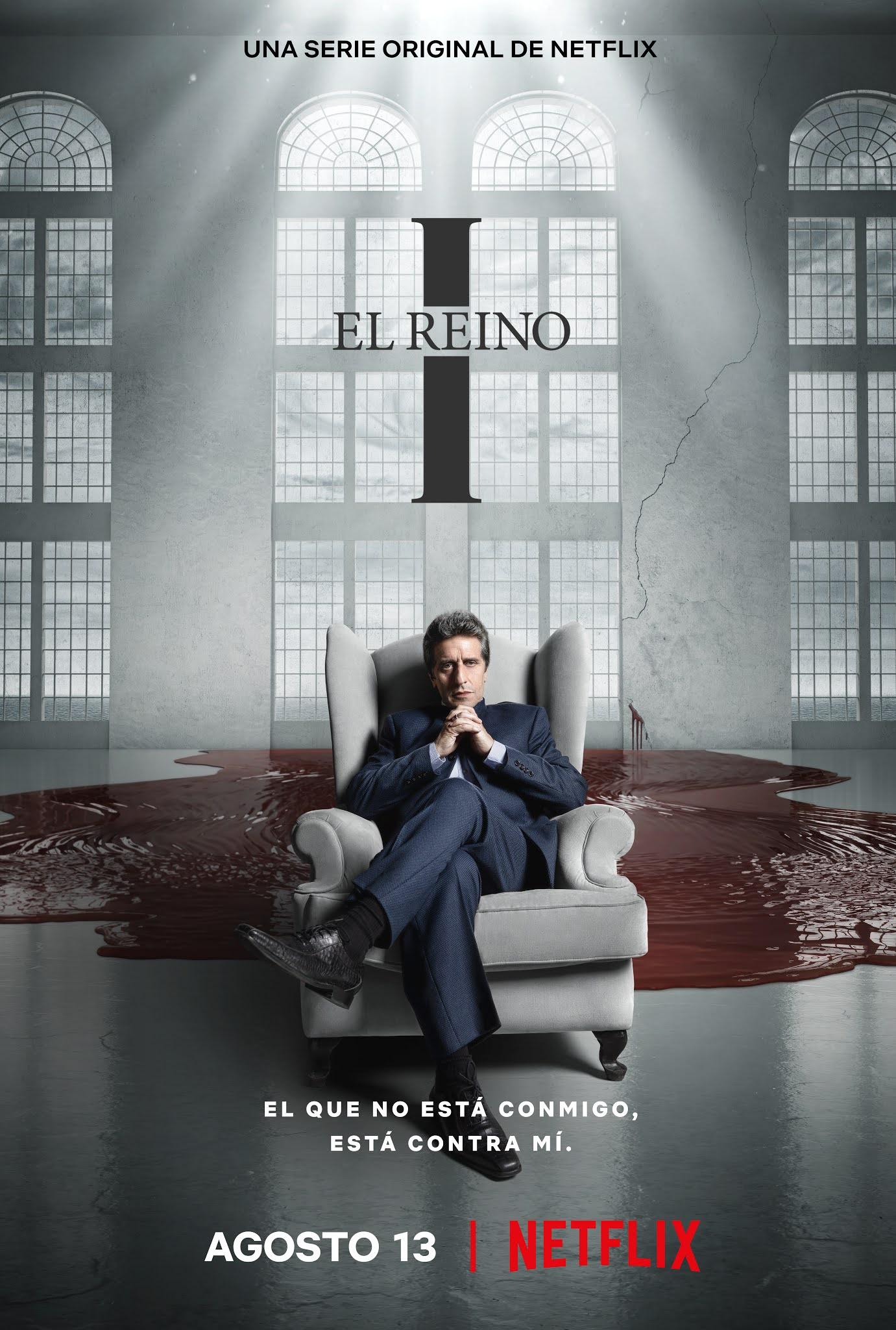 El Reino (S01)(The Kingdom)