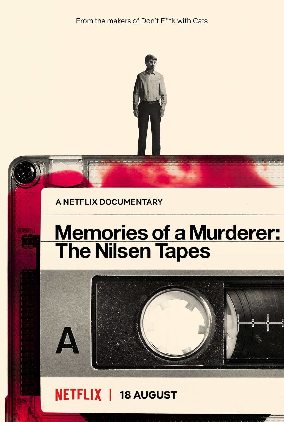 Memories of a Murderer: The Nilsen Tapes