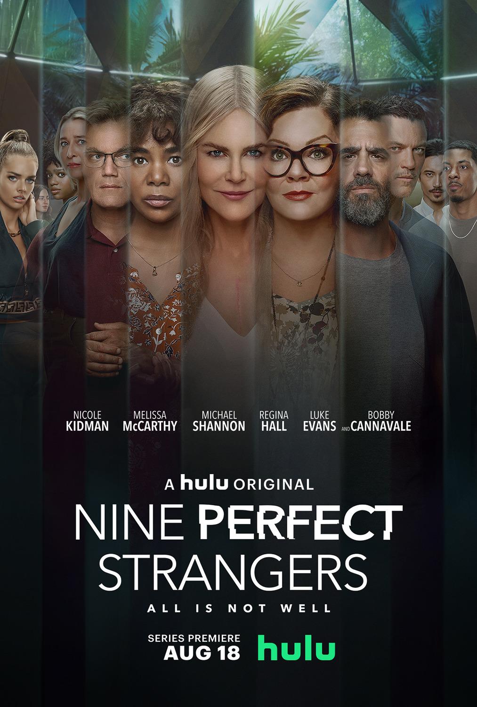 Nine Perfect Strangers (S01)