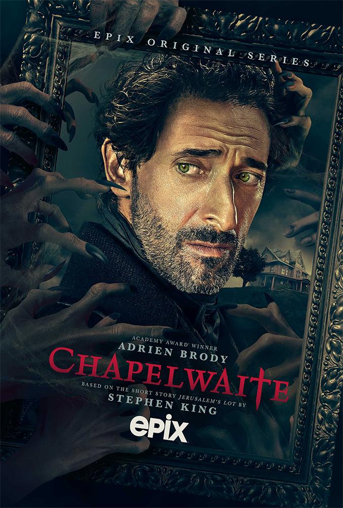 Chapelwaite (έως S01E07)